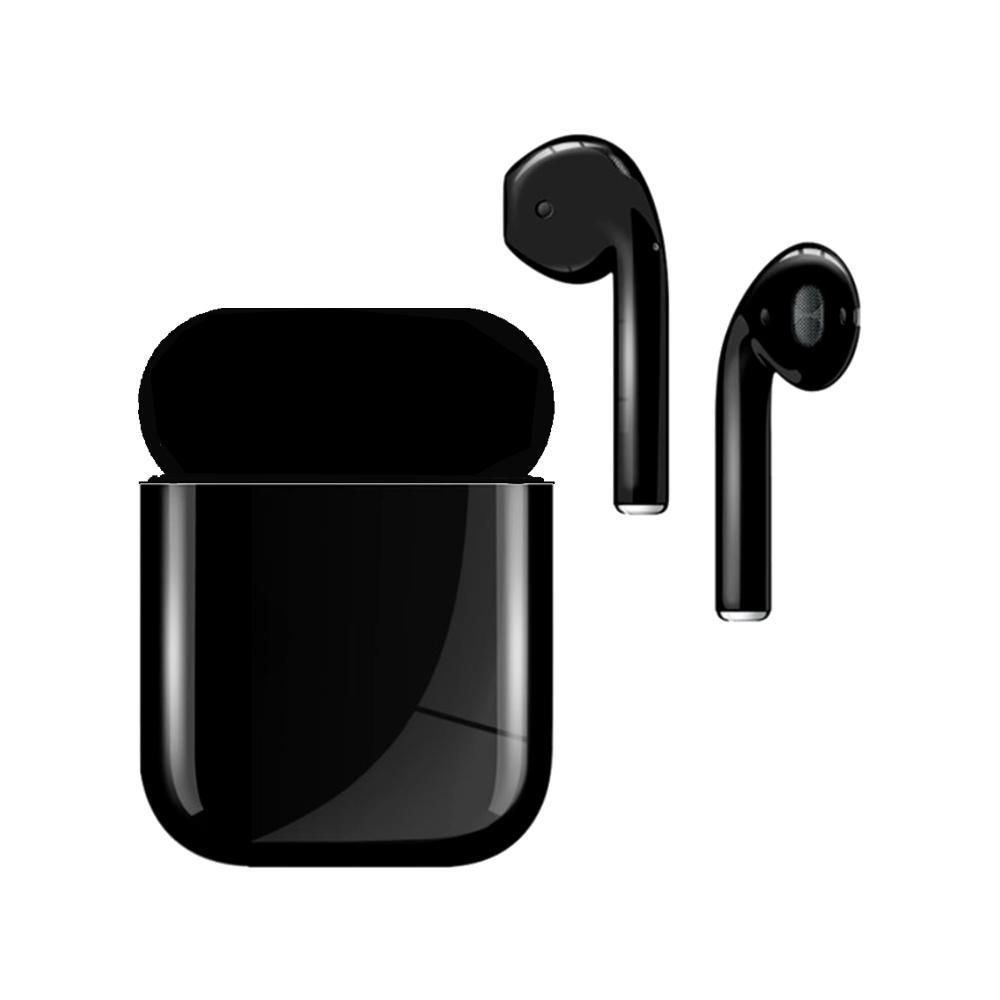 Audífonos Bluetooth Lhotse Rm3 Negro