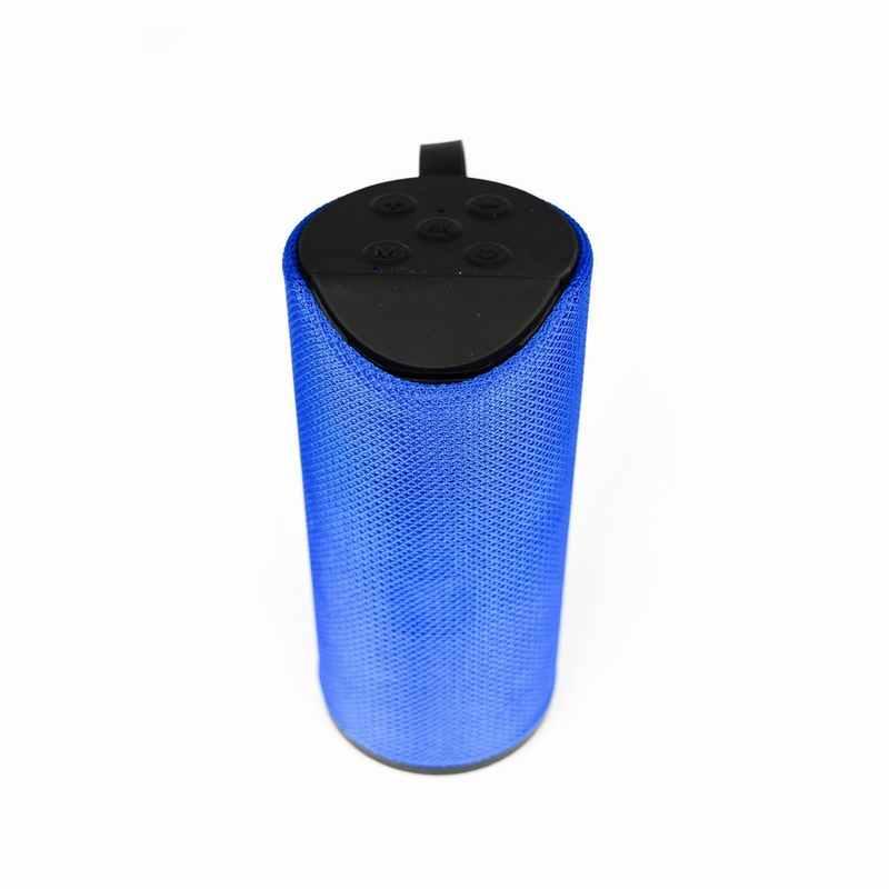 Parlante Bluetooth Portátil Lhotse TX2 Azul