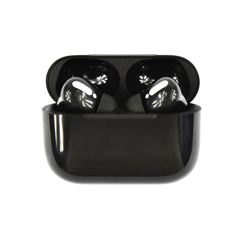Audífonos Lhotse RM7 Pro Inalámbrico Negro