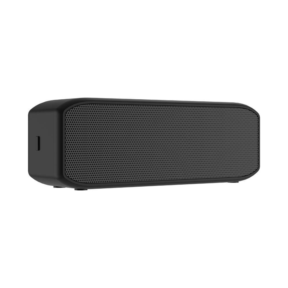 Parlante Bluetooth Lhotse Teno J5 Negro