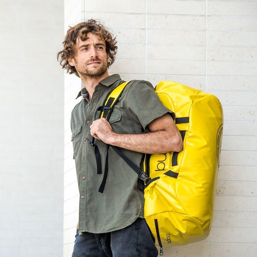 Bolso Duffel Bag Blvck Mimosa Bubba Bags