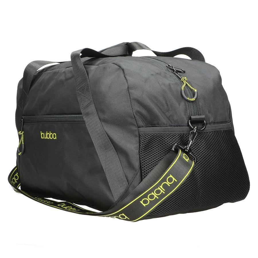 Bolso Deportivo Onyx Black Bubba Bags