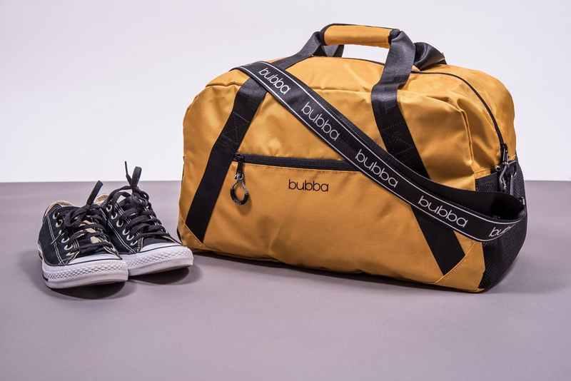Bolso Deportivo Mimosa Bubba Bags