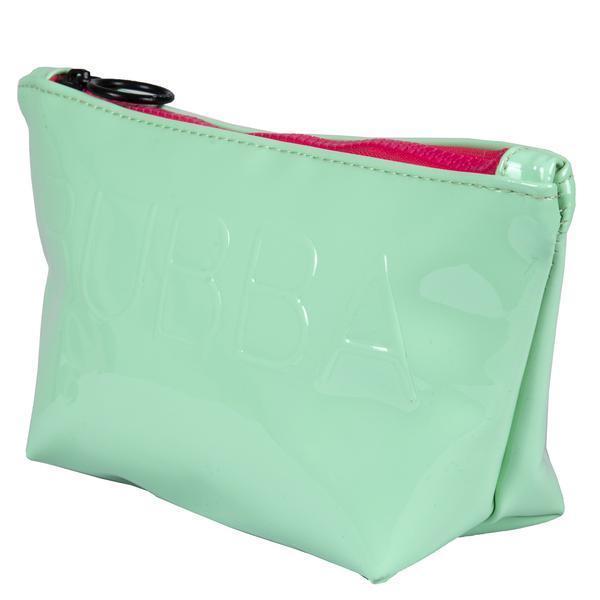 Cosmetiquero Neceser Charol Mint Bubba Bags