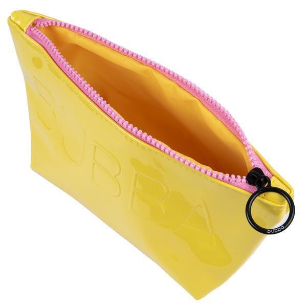 Cosmetiquero Neceser Charol Shine Bubba Bags