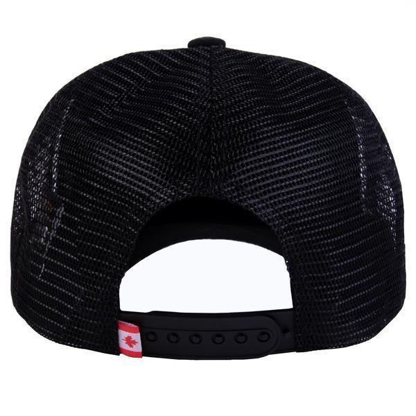 Gorro Jockey Classic Black Velvet Bubba Bags