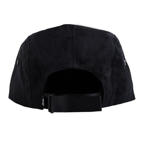 Gorro Jockey Blvck Army Black Bubba Bags