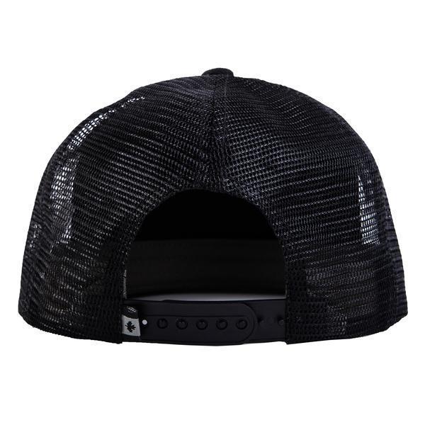Gorro Jockey Black Label Black Bubba Bags