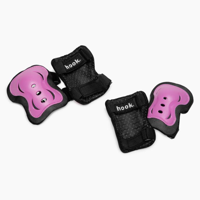 Set De Protección Hook 320C Pink S
