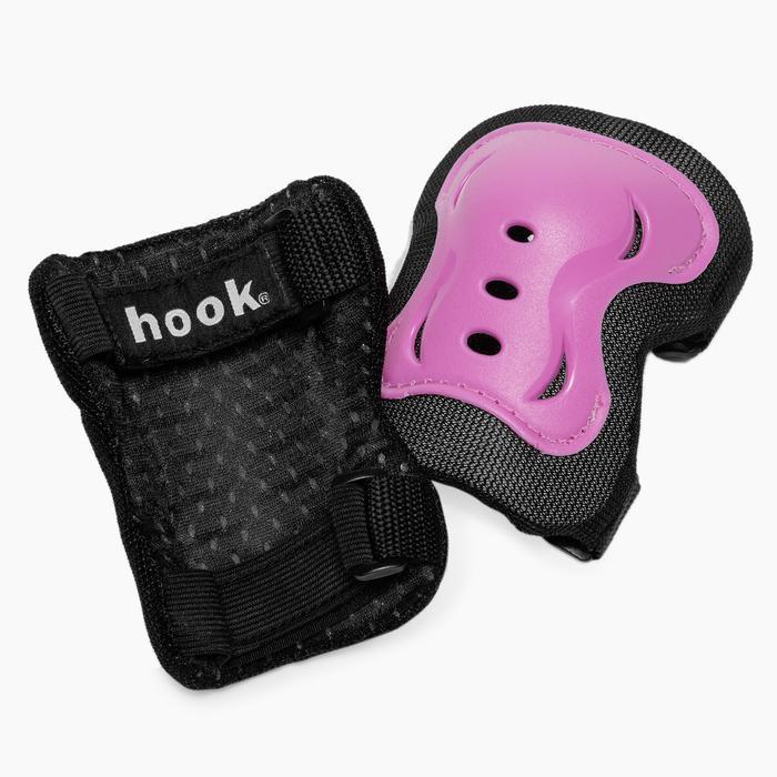 Set De Protección Hook 320C Pink M