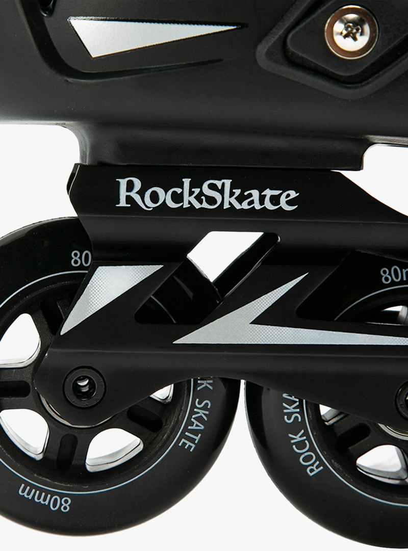 Patines Roller Freeskate Rock Skate Talla 41 Hook