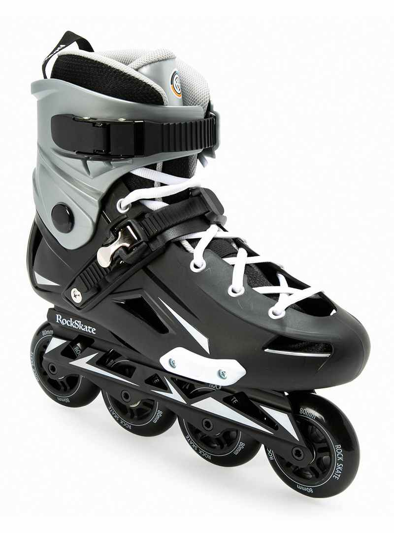 Patines Roller Freeskate Rock Skate Talla 44 Hook