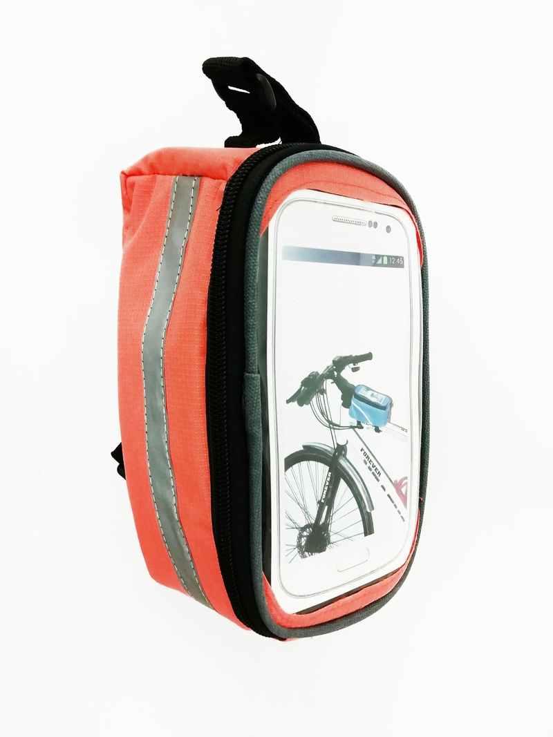 Bolso Porta Celular para Bicicletas OnWheels