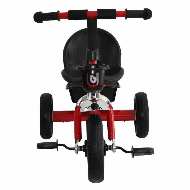 Triciclo Bebeglo RS-1630-3 Rojo
