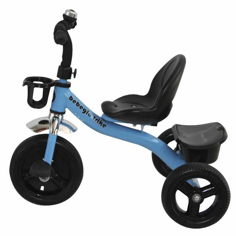 Triciclo Bebeglo RS-1630-1 Azul