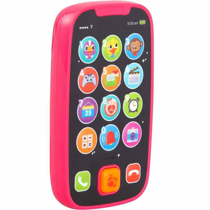 Smarthphone Interactiva P