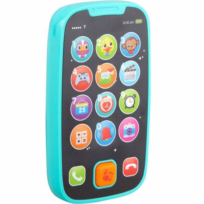 Smarthphone Interactiva T
