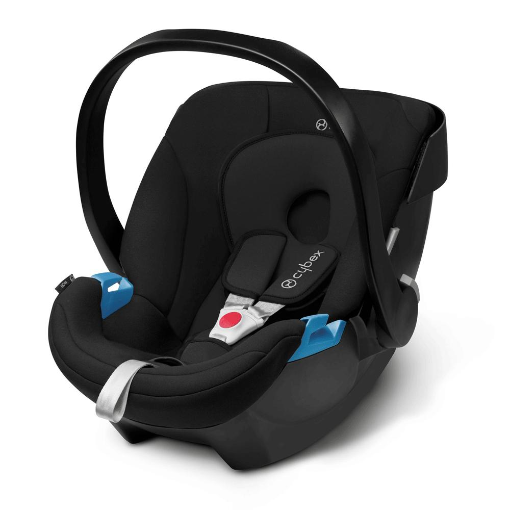 Coche Travel System Eezy S TW v2 DB + Aton + Base