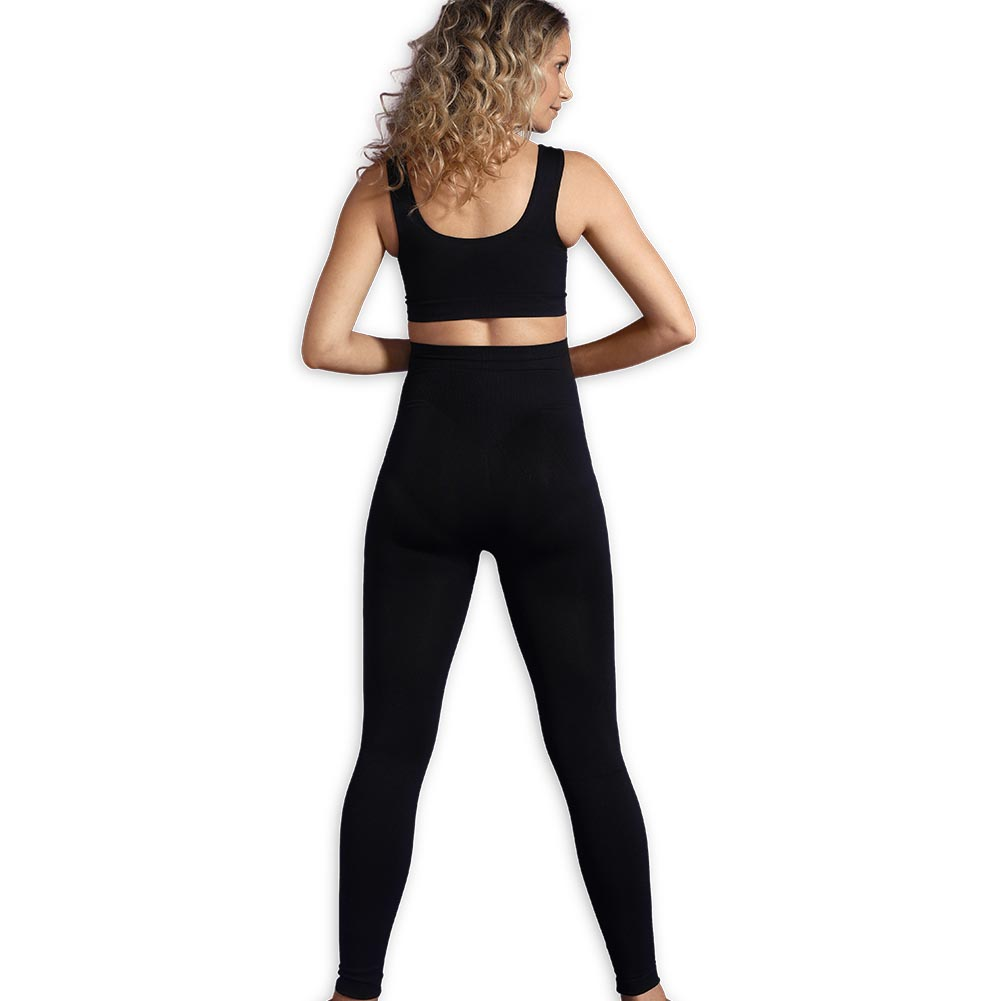 Leggins Maternal Carriwel Negro