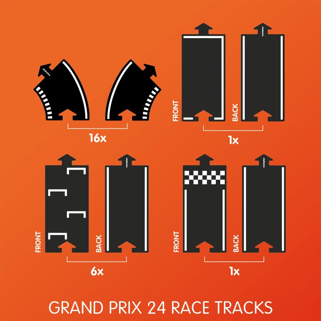 Pista De Auto Way To Play Grand Prix