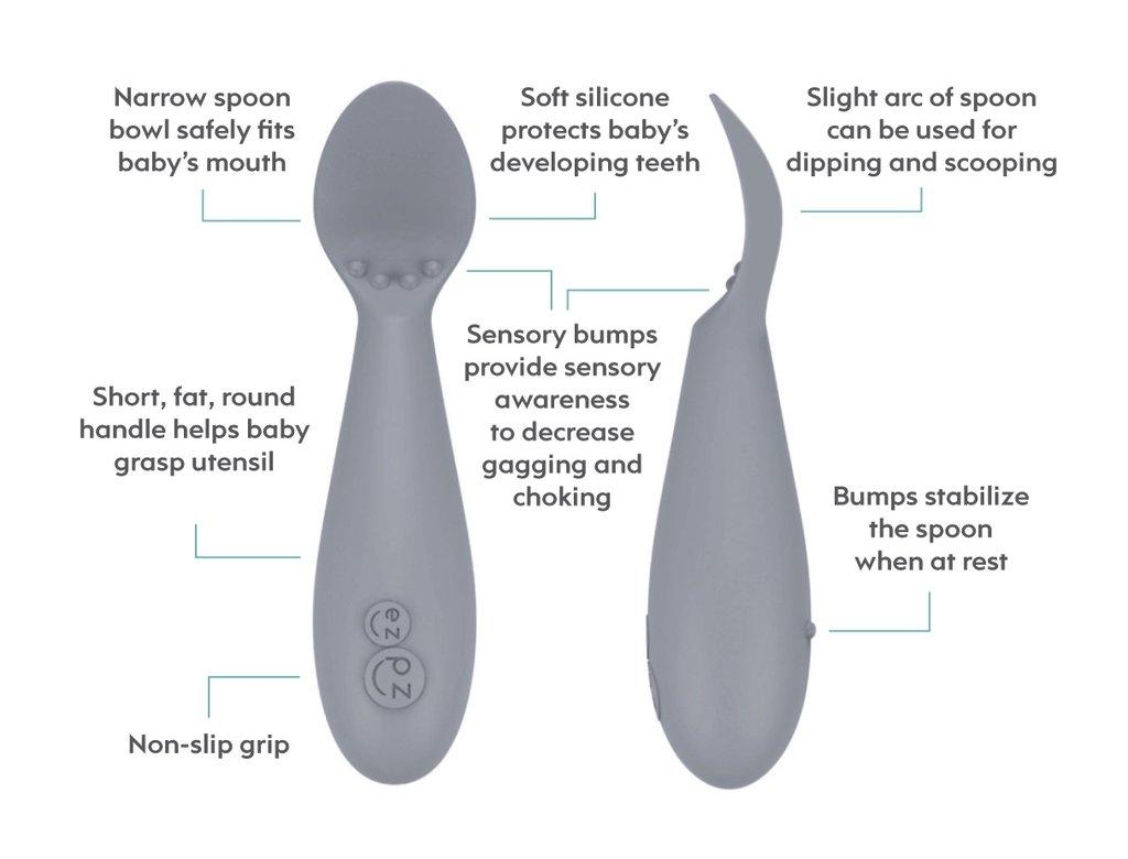 Cucharas Tiny Spoon Blush