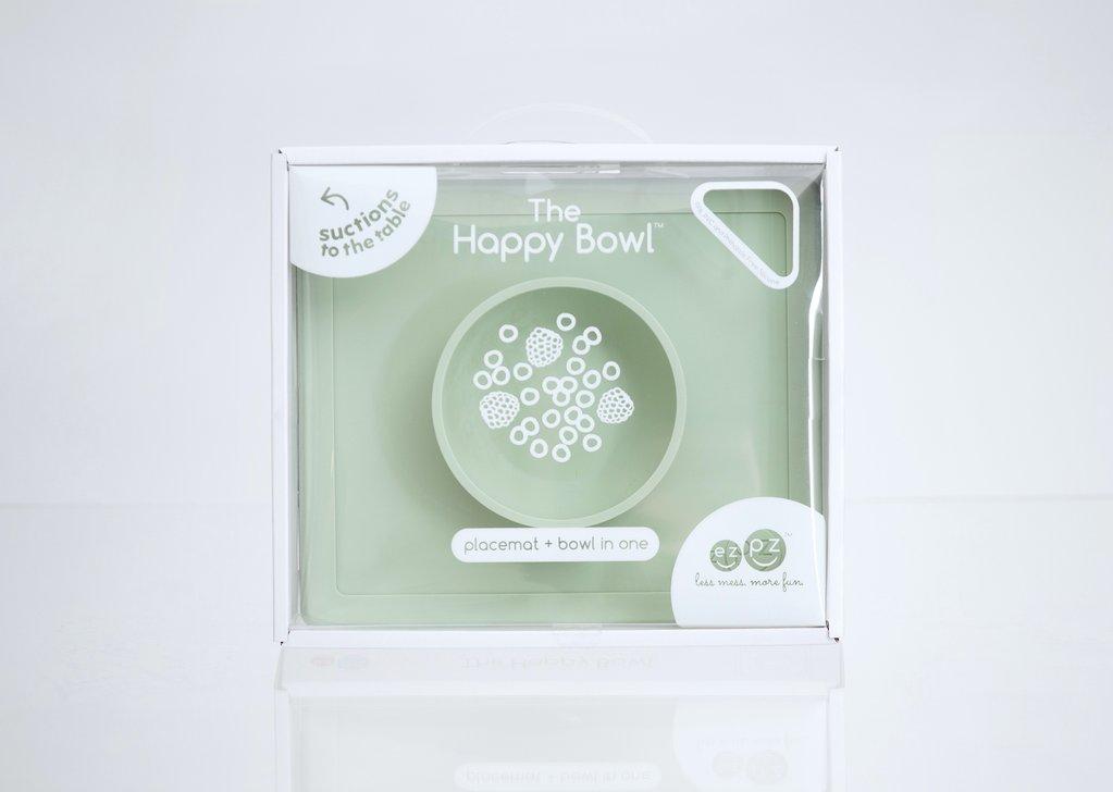 Individual Infantil + Bowl Sage