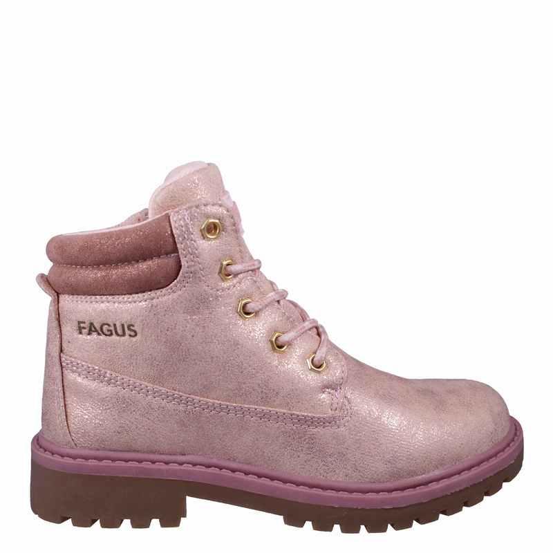 Botin Niña 2Fb8721 Pink