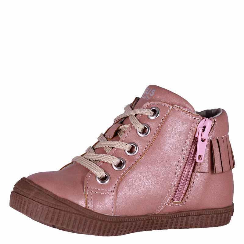 Botin Niña 1Fb3121 Pink