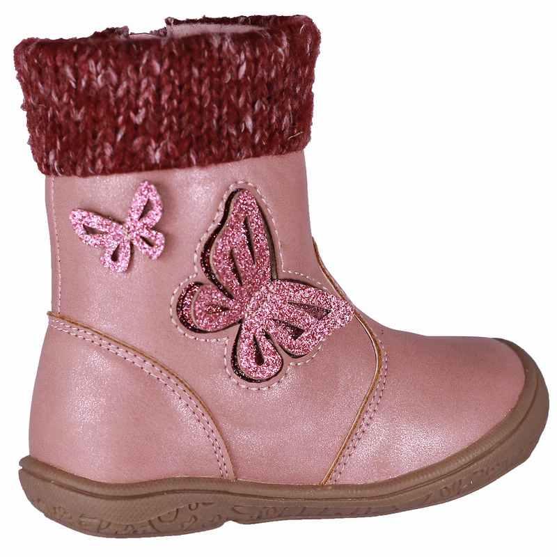 Bota Niña 1Fb4121 Pink