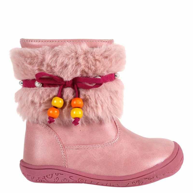 Bota Niña 1Fb4321 Pink