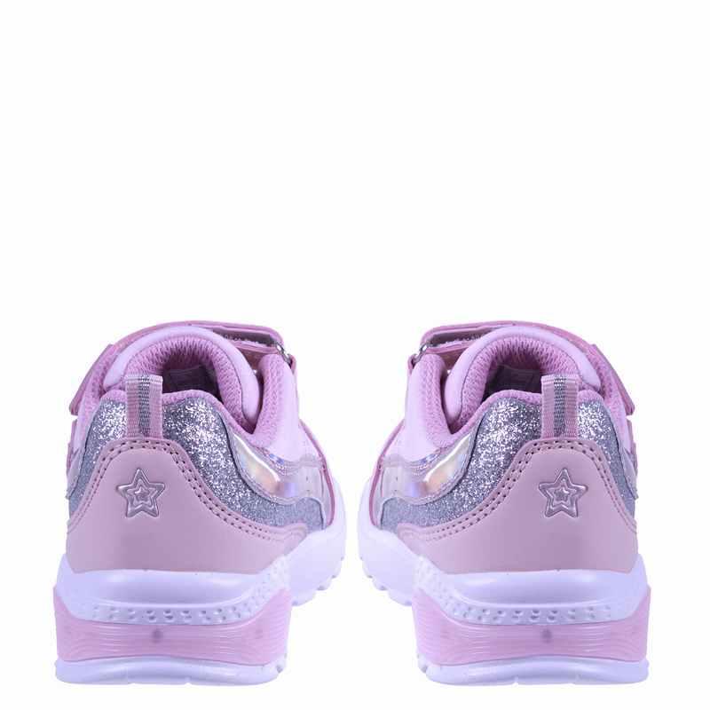 Zapatilla  Niña 1Fz5121 Pink