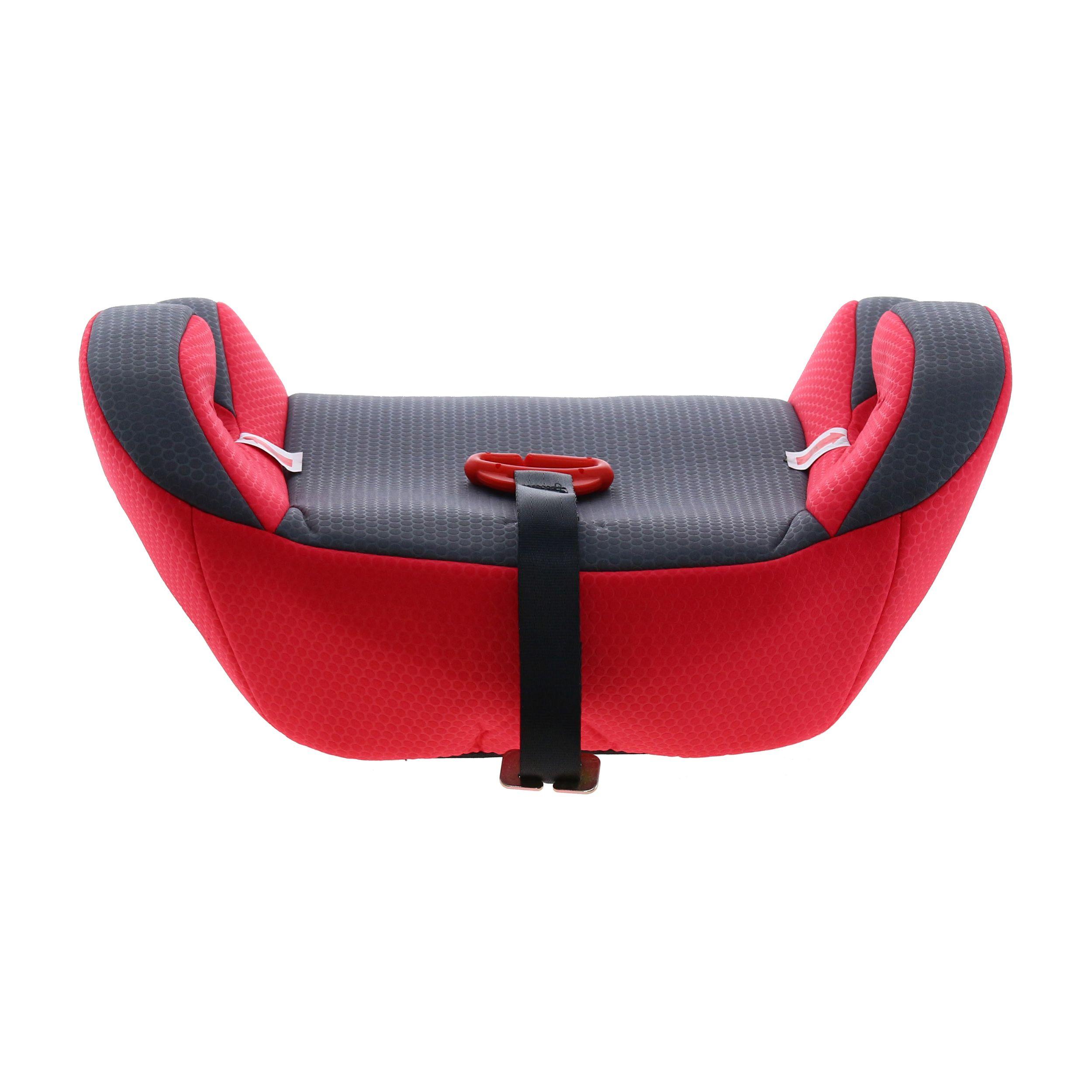 Alzador De Auto Baby Way Rojo Bw-745R20
