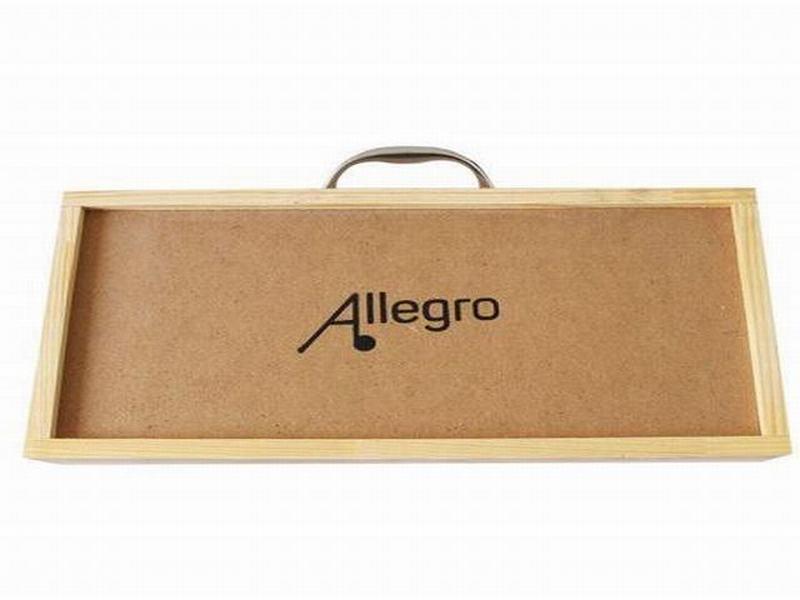 Metalófono 13 Notas Allegro - Color