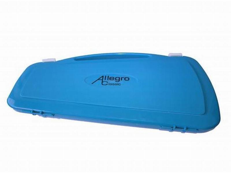 Metalófono 25 Notas Deluxe Azul Allegro