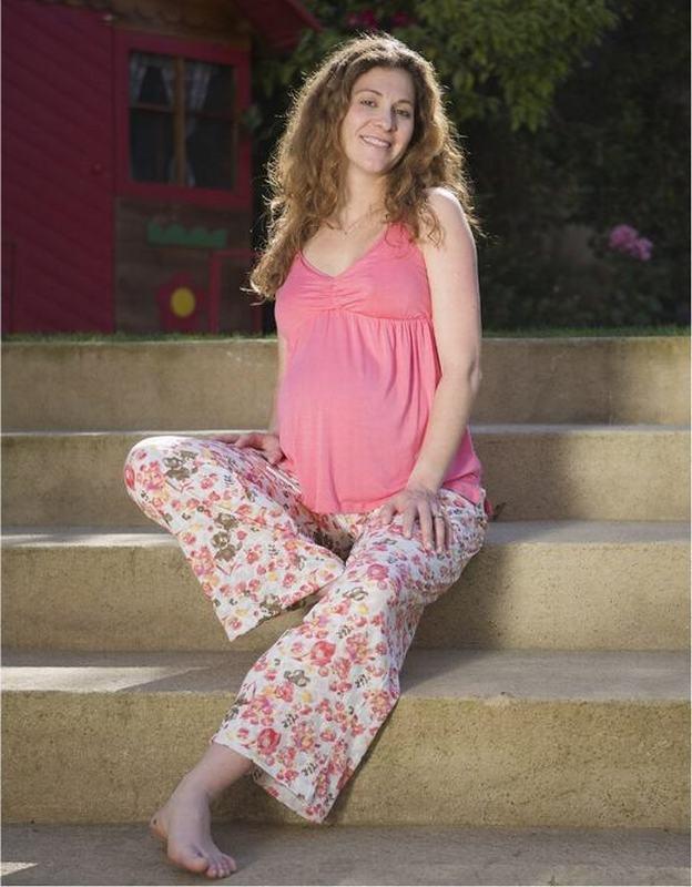 Pijama Coral Estampado BT BR PANTL CC S
