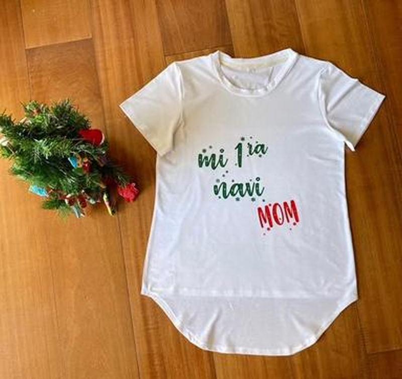 Especial Navidad Mamá MATCH 12L