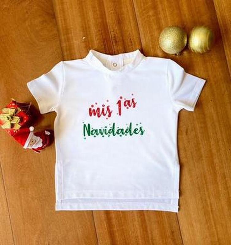Conjunto Especial Navidad Niño MATCH 15L