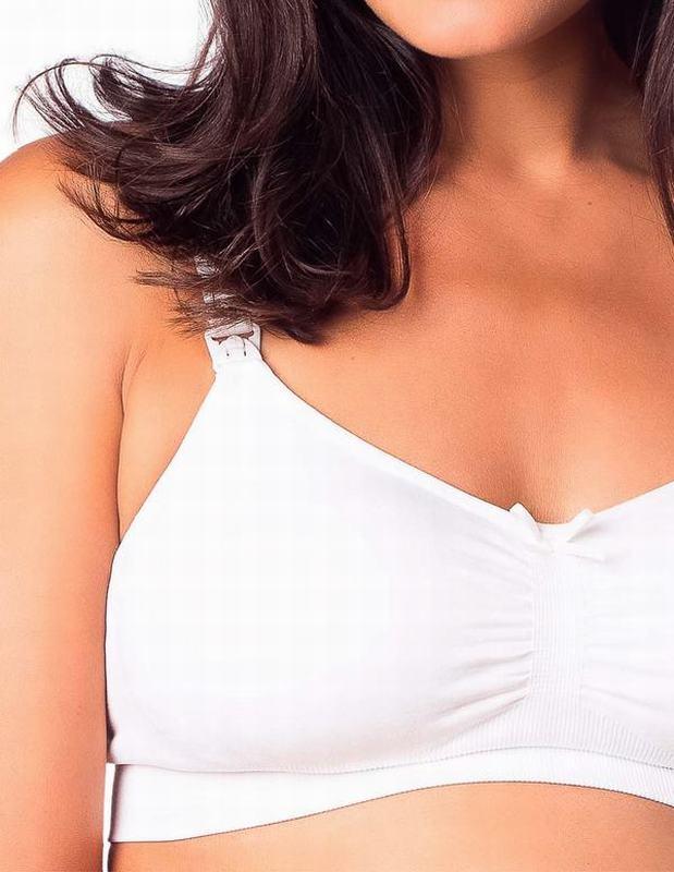 Sosten Maternal Necessity White MNWXLA-D
