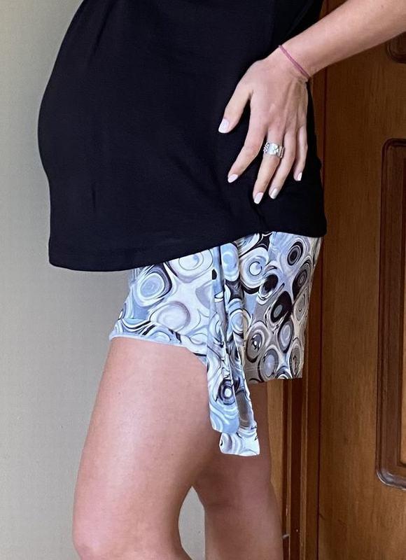 Short Maternal Ondas SH EGR XL