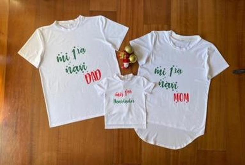 Conjunto Especial Navidad Niño MATCH 14M