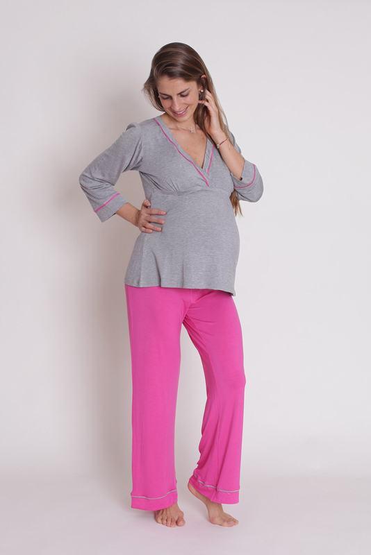 Pijama Kimono Pinkstar PJ KIMONO PS L