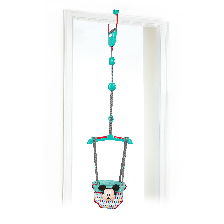 Saltador Disney MicKey Door Jumper