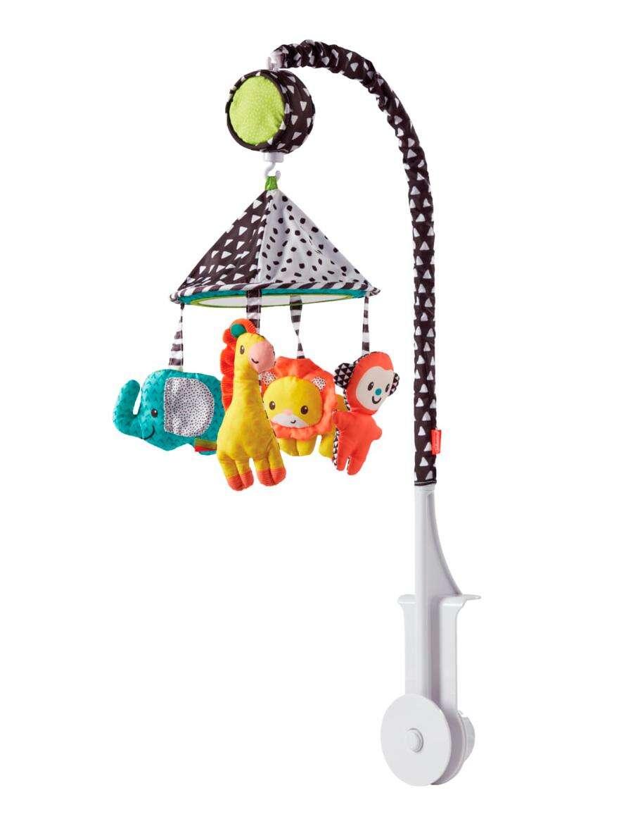 Musical Mobile Carousel 6369