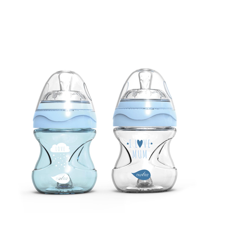 Set Recien Nacido Blue