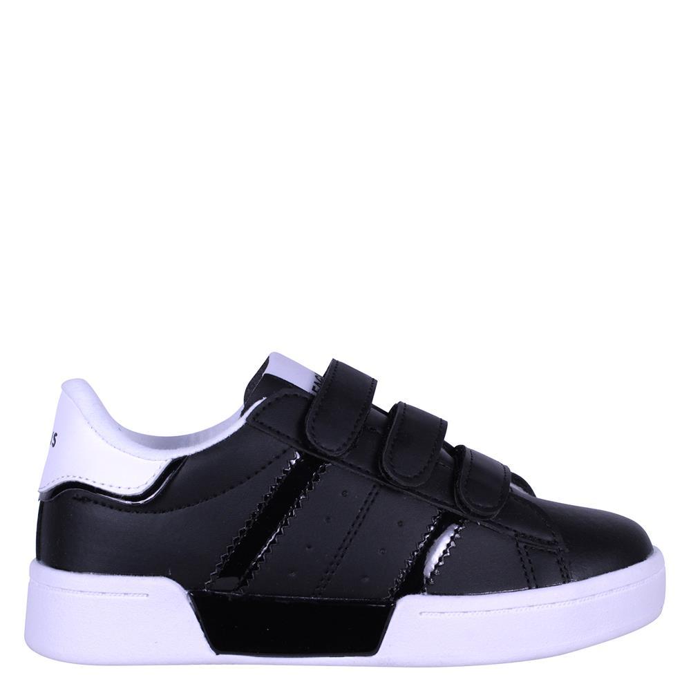 Zapatilla Niña  2Fz5121 Black