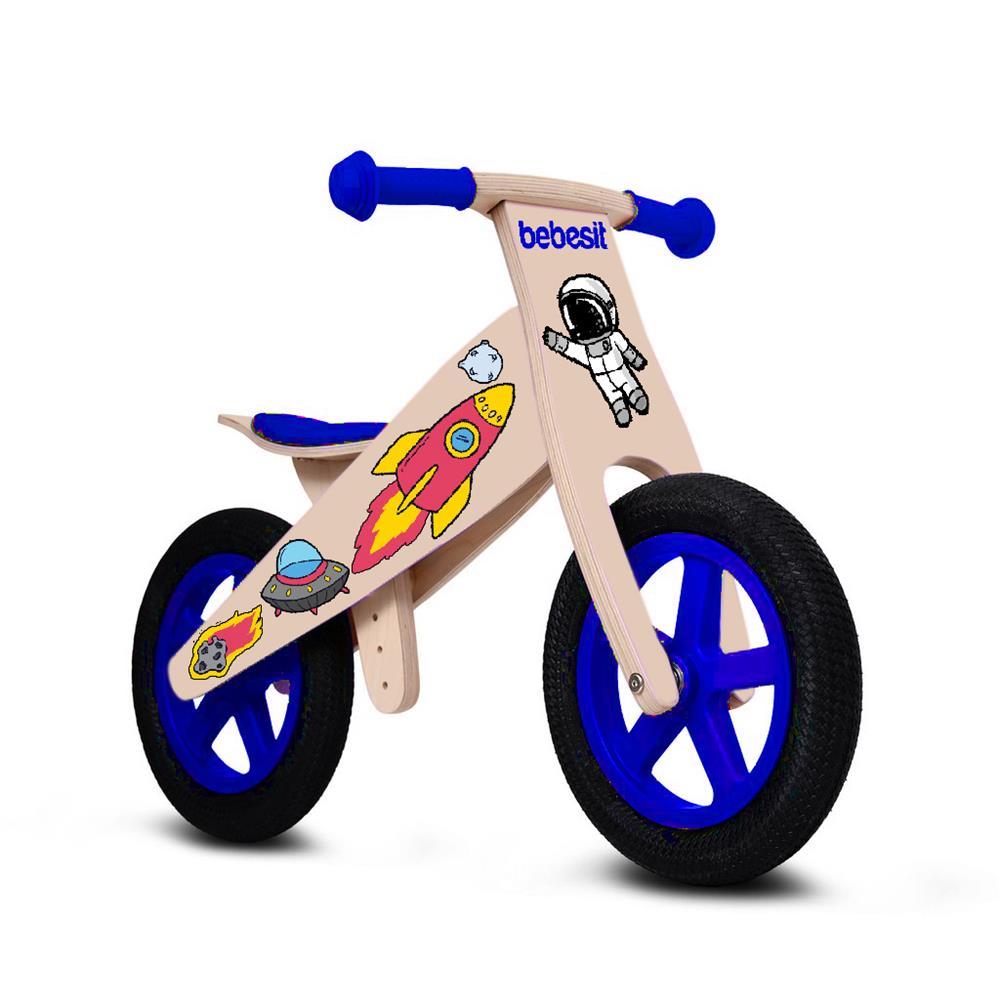 Balance Bike 514 Azul
