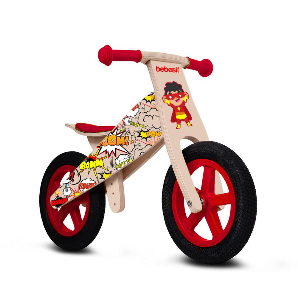 Bicicleta Balance 514 R