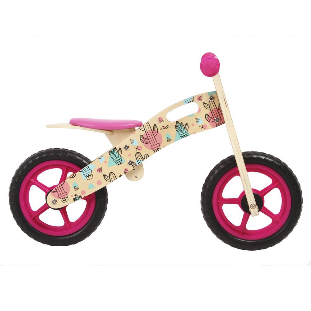 Balance Bike 514 Rosada
