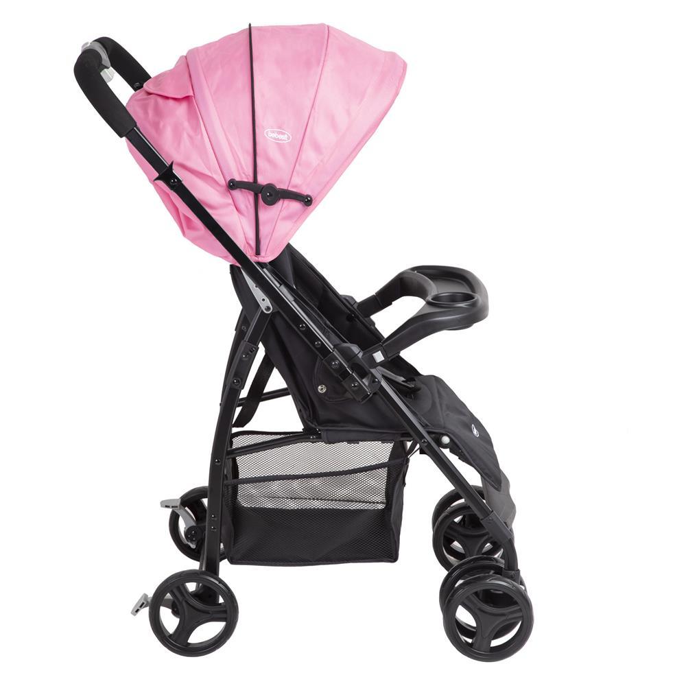 Coche TravelSystem GoLite 5232 Pink
