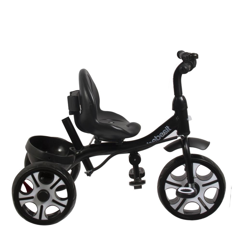 Triciclo 360 1326 Gris